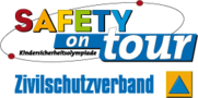 Safety on tour Logo